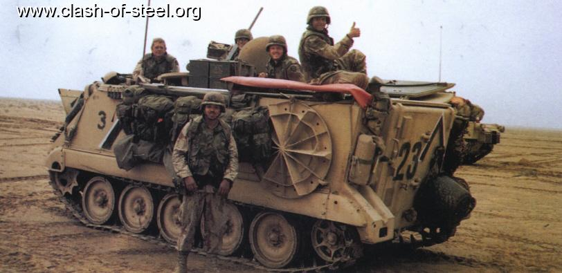 1GWGhost_Troop the first public appearance of merkava mk 1 (1978) plus cromwell and