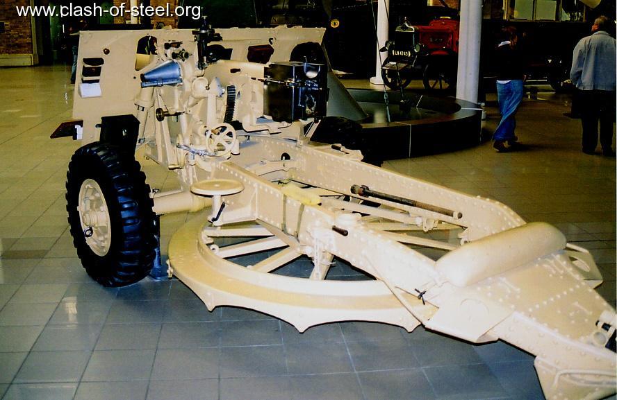 Clash Of Steel Image Gallery British 25 Pounder Field Gun