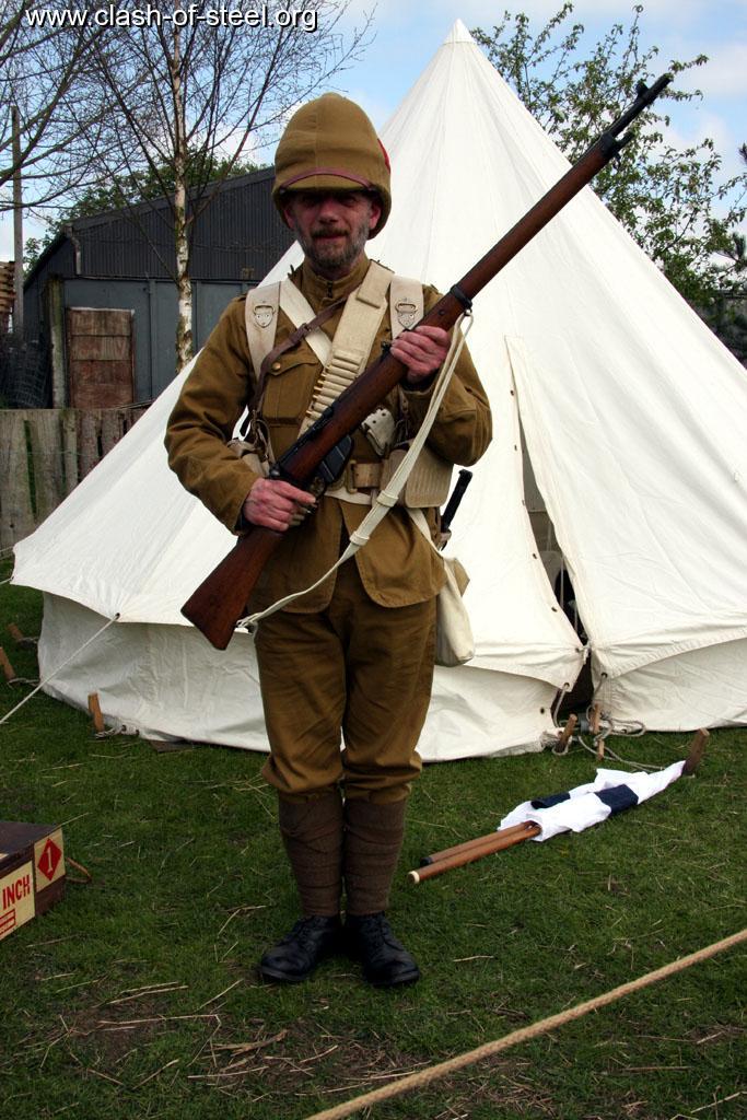 BOER WAR - David Doughty - Australian Stories - Tribute To