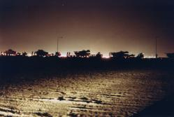 US Armour - Night convoy