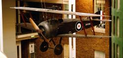 Sopwith Camel 2F1 World War 1 fighter