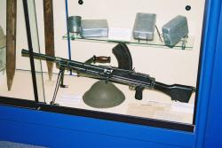 Bren Light Machine Gun