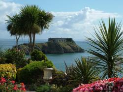 St Catherines Fort, Tenby
