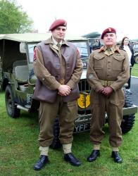British Airborne Field Engineers