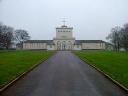 Air Forces Memorial, Runnymede.